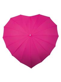 Paraply 14 - Hjerte