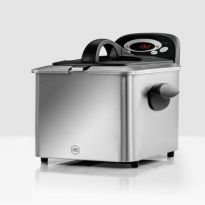 OBH Deep fryer pro digital_1