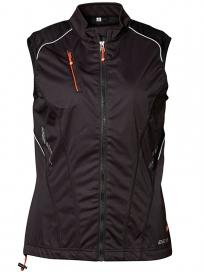 Geyser Woman Softshell Running Vest