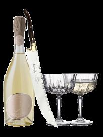 En Sabelagtig Champagne