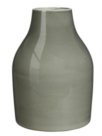Kähler Botanica Vase Grå Stor