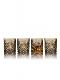 Lyngby Melodia Whiskyglas