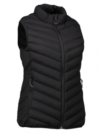 ID Stretch Bodywarmer Dame