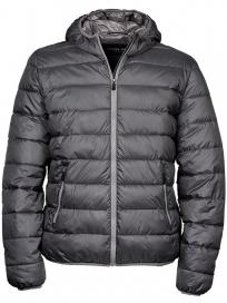 Tee Jays Hooded Zepelin Jacket Herre