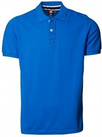 ID Casual Pique Poloshirt