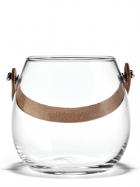 Holmegaard - Krukke klar 10 cm