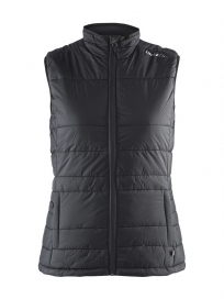 Craft Insulation Primaloft Vest Dame