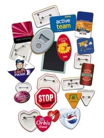 Sjove Badges
