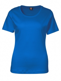 ID Interlock T-Shirt Dame