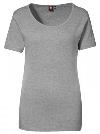 ID 1x1 Rib T-Shirt Dame