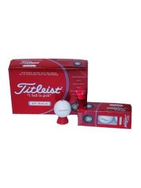 Titleist Golfbold