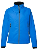 ID Funktionel Soft Shell Jakke Dame