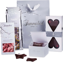 Summerbird Christmas Giftbag