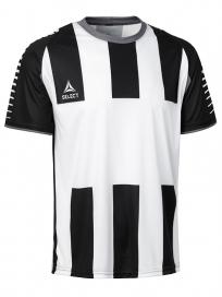 Select Chile Spillertrøje Stribet
