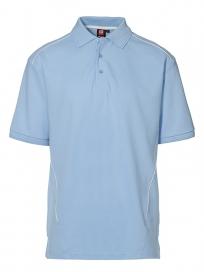 ID Pro Wear Poloshirt - Pipings