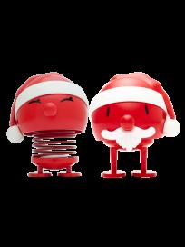 Hoptimist - Santa Claus & Santa Bimble