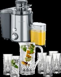 Juicer & Lemonadesæt