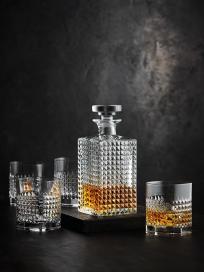 Luigi Bormioli Elixir - Whiskysæt