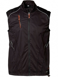 Geyser Men Softshell Running Vest