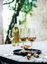 Luigi Bormioli Vinoteque Rom/Whisky glas 6 stk.