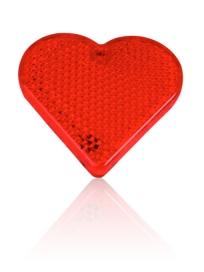 plastprint-refleks-hjerte-roed